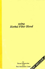 HOW IS YOUR BOWEL - USING FIBRE BLEND