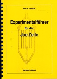 EXPERIMENTALFUHRER FUR DIE JOE ZELLE -German Translation