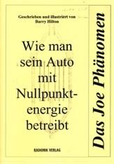 WEI MAN SEIN AUTO MIT NULLPUNKT-ENERGIE BETREIBT