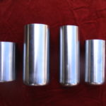 outer cannisters
